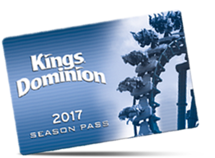 Virginia S Premier Themed Amusement Park Kings Dominion